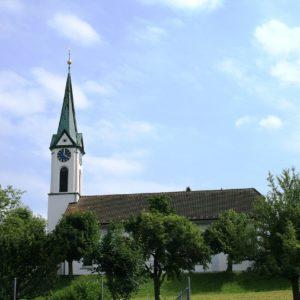 Kirchgemeindeversammlung 13.06.21