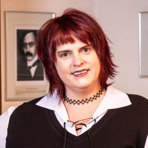 Sandra Flury