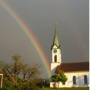 Wir suchen Sie als Kirchenpflegemitglied.                                                   Informationsanlass am Freitag, 20. August ab 19.00 Uhr                                        im Kirchgemeindehaus.