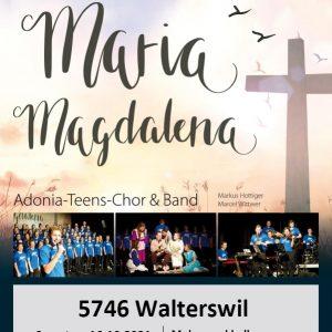 Adonia-Konzert